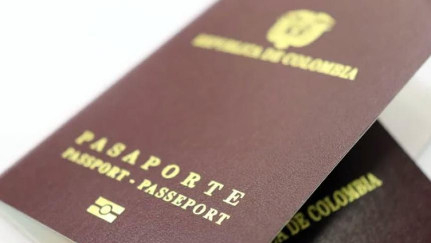Reactivan los servicios de pasaporte en Sucre
