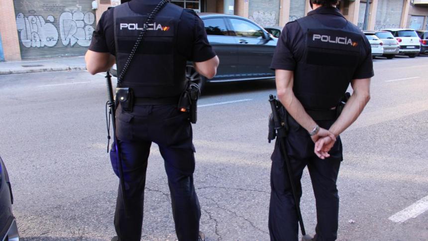 Detienen un colombiano por prostituir a menores en fiestas privadas en España