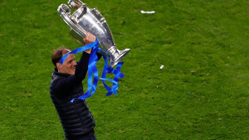 Thomas Tuchel renueva dos años con el Chelsea