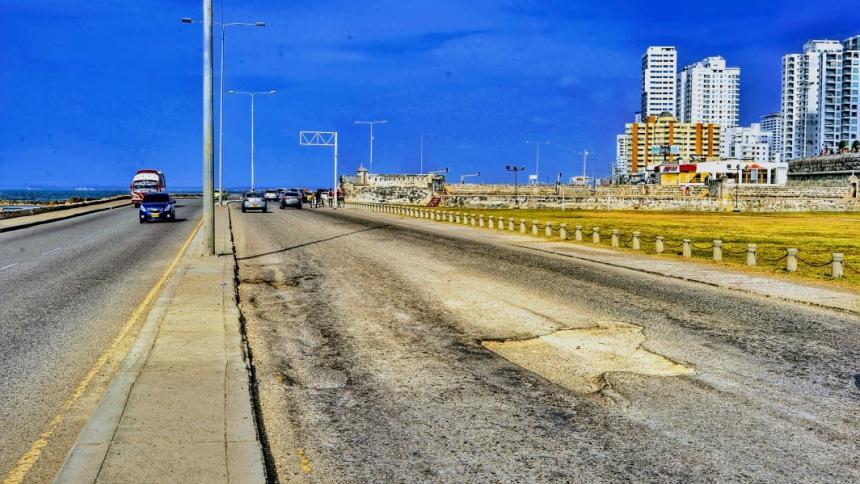 Cartagena adjudica rehabilitación de vías por $7.996 millones