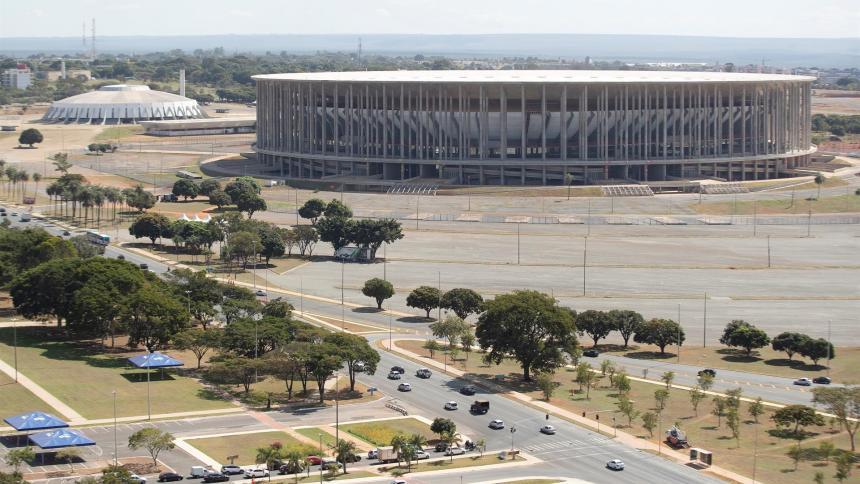 Las dudas que planean sobre la Copa América a una semana de empezar en Brasil