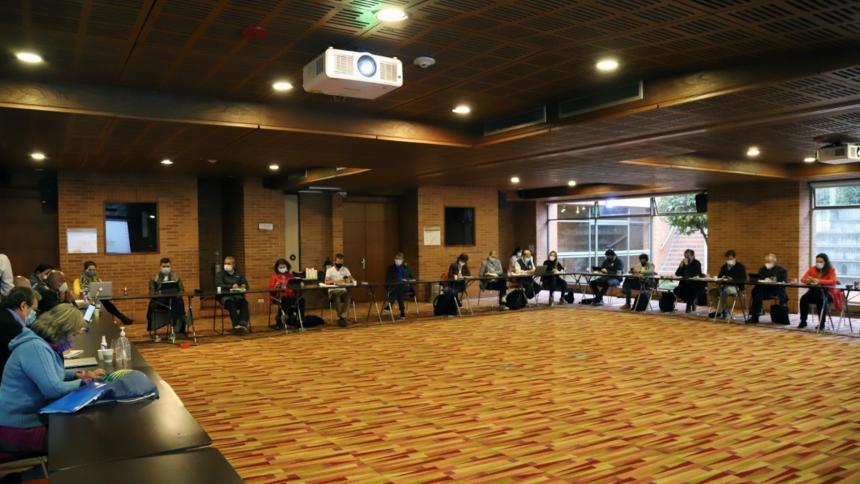 Comité de Paro suspende diálogo con el Gobierno Nacional