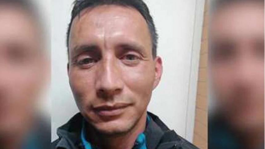 'El Zarco' se declara como víctima y pide no ser extraditado