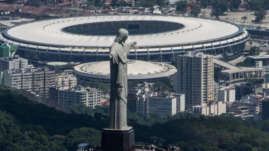 No habrá público en la final de la Copa América