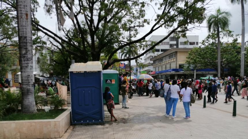 Confirman muerte de mujer indígena por tuberculosis en Montería