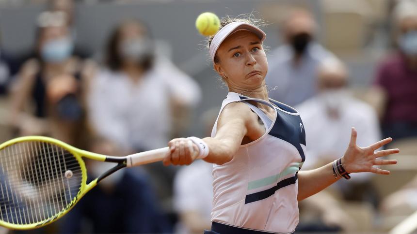 Barbora Krejcikova gana el Roland Garros a Anastasia Pavlyuchenkova