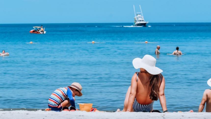 Reactivación del turismo en Colombia: todos los caminos conducen a la Costa