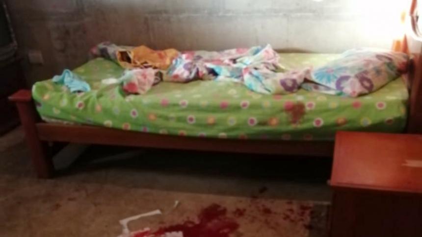 Caso Luruaco: hombre que habría matado a pareja está bajo custodia policial