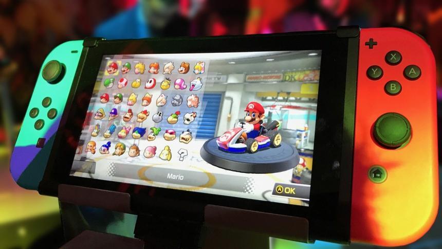 Nintendo anuncia nuevos juegos de 'Zelda', 'Mario Party' y 'Metroid' para Nintendo Switch