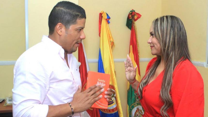 Alcalde de Malambo desacata reintegro de gerente del Hospital de Malambo