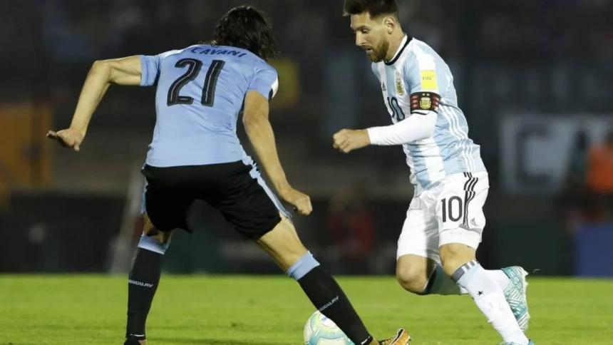 Uruguay ya vuela hacia su decimosexta Copa América