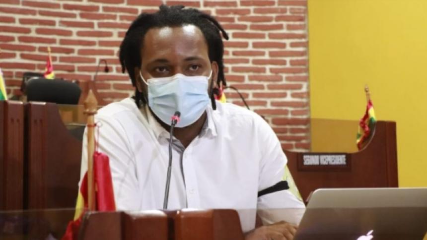 Concejo de Cartagena aprueba moción de censura a secretario de Participación