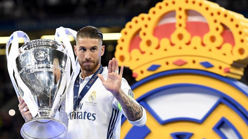 """Sergio Ramos desvela su versión: """"Acepto la oferta y me dicen que ha caducado"""""""