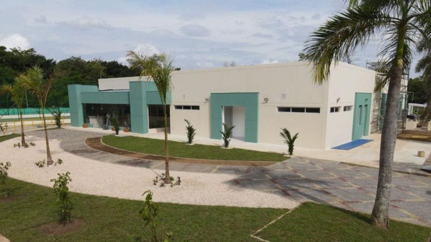 Inauguran nueva sede del Sena en Montelíbano, Córdoba