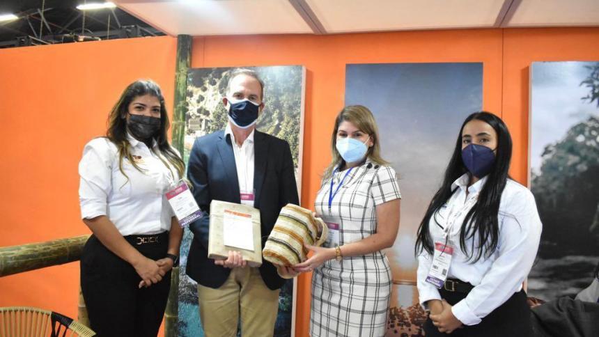 Santa Marta y el Magdalena buscan atraer a nuevos inversionistas del turismo