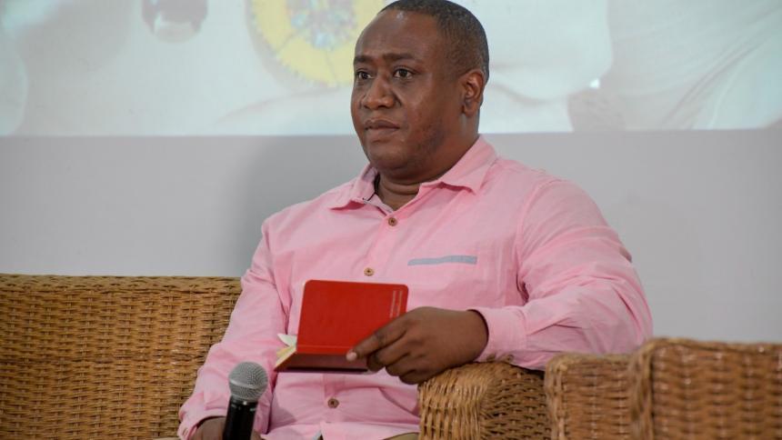 CIDH otorga medidas cautelares a favor del comisionado Leyner Palacios
