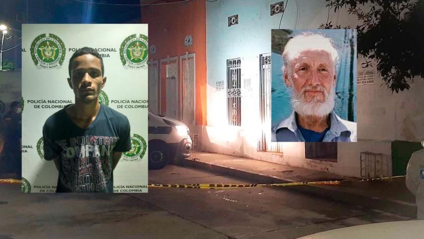 Cárcel para alias Flaco por el crimen de líder de la UP Magdalena