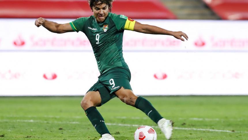 Conmebol sanciona a Martins tras expresiones sobre covid en Copa América