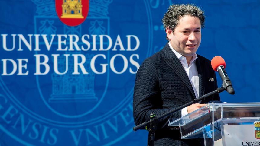 La orquesta joven Dudamel iniciará en el Museo del Prado una gira por España