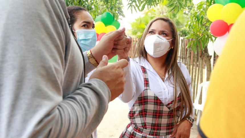 Juez dio 48 horas a alcalde de Malambo para reintegrar a gerente del hospital