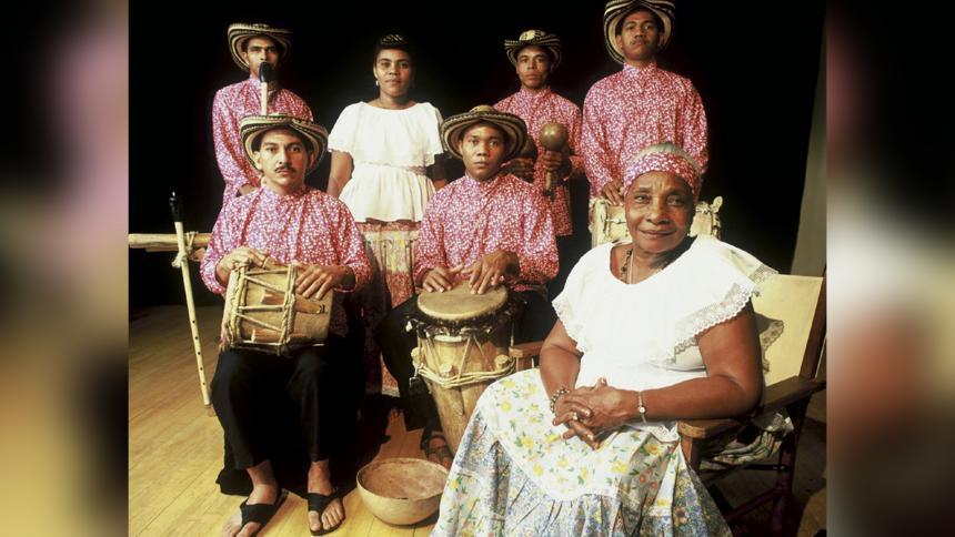 'Ancestras', el sueño que Petrona Martínez hizo realidad