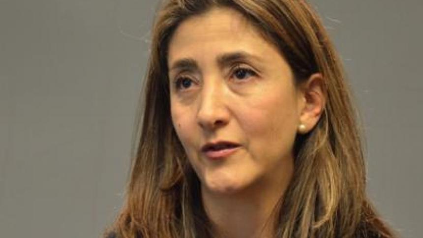 Ingrid Betancourt habla con presidente Duque sobre soluciones a crisis social