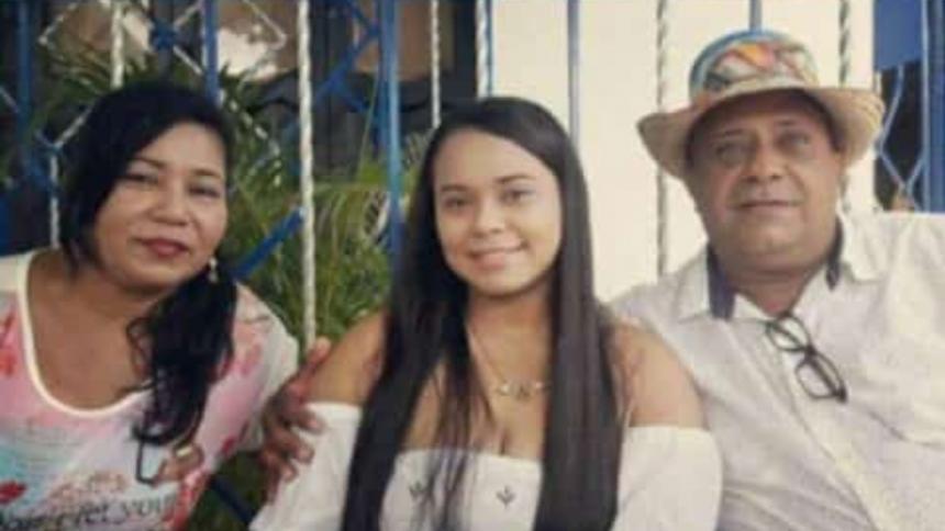 Por covid -19 fallecen cuatro integrantes de una familia en Luruaco