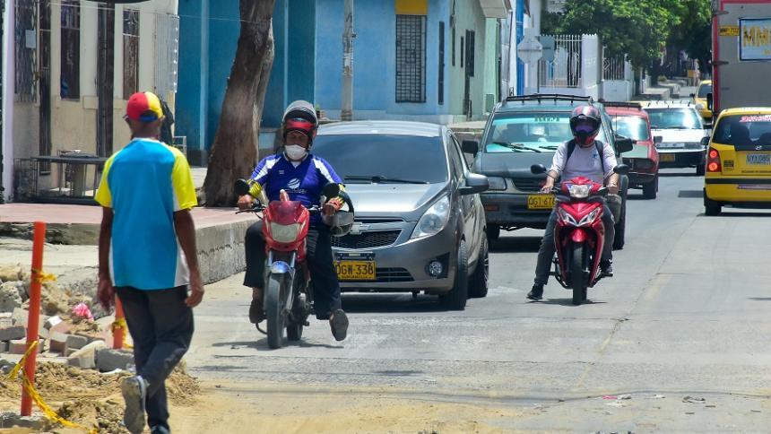 Supertransporte pide a alcaldes mano dura al transporte ilegal