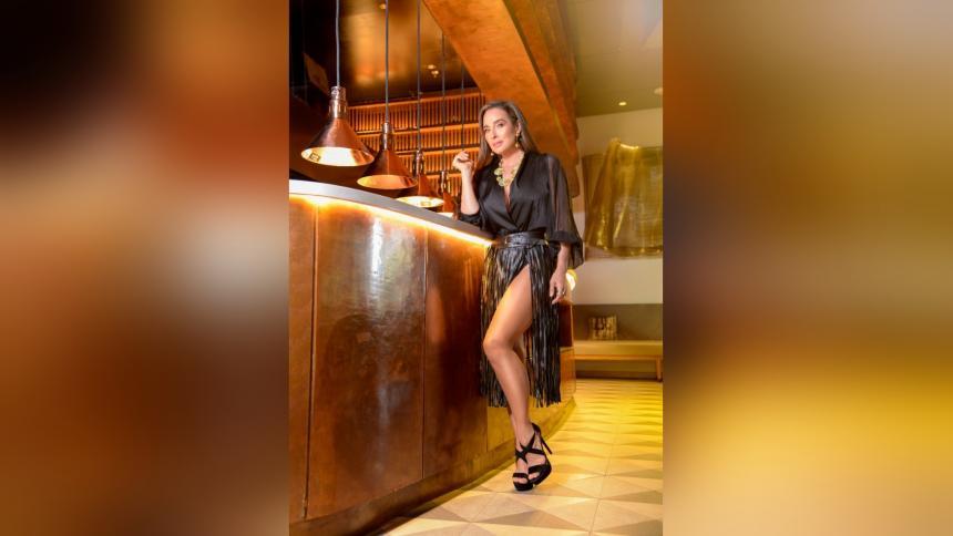 Luly Bossa: fuerza vital que seduce