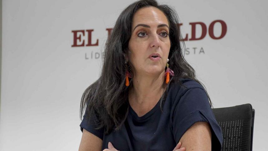 """El Acuerdo de Escazú """"es realmente peligroso"""":  María Fernanda Cabal"""