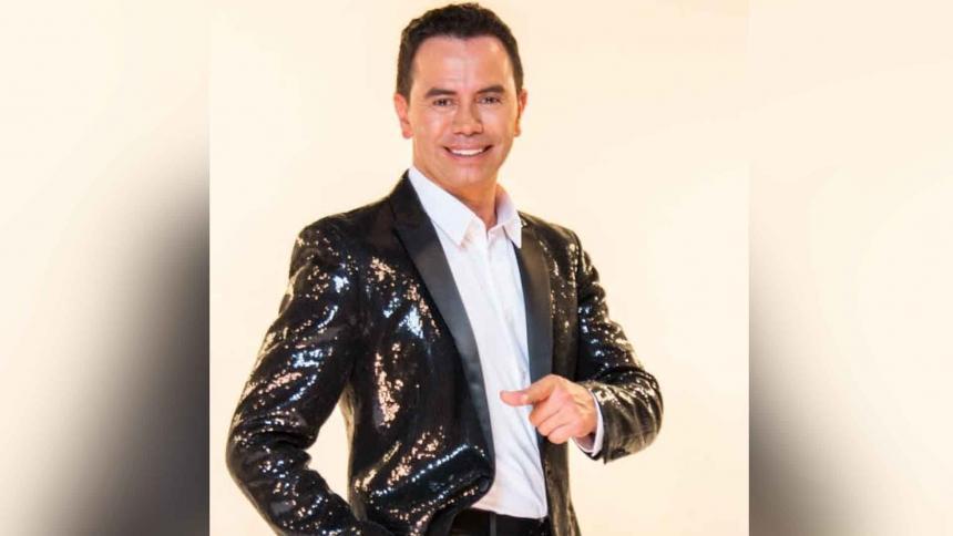 """""""Quiero conquistar los corazones de la Costa"""": Jhonny Rivera"""