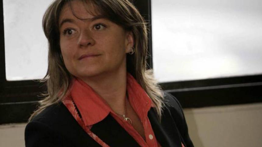 Capturan en Estados Unidos a exdirectora del IDU condenada por corrupción