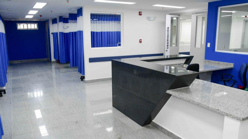 Distrito desembolsó a sistema de salud $21.000 millones