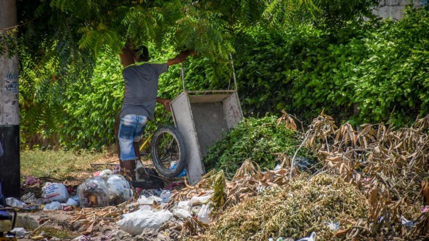Concejo debatió sobre la disposición de desechos sólidos