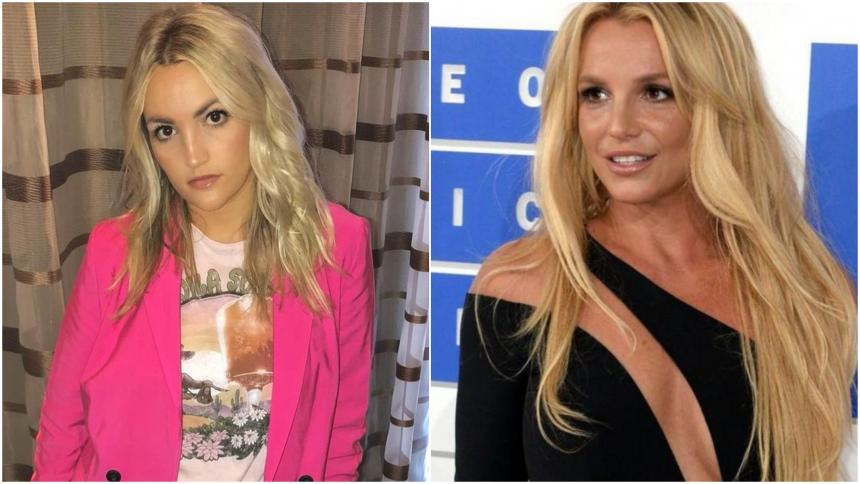 """La hermana de Britney Spears aconsejó un nuevo abogado """"hace muchos años"""""""