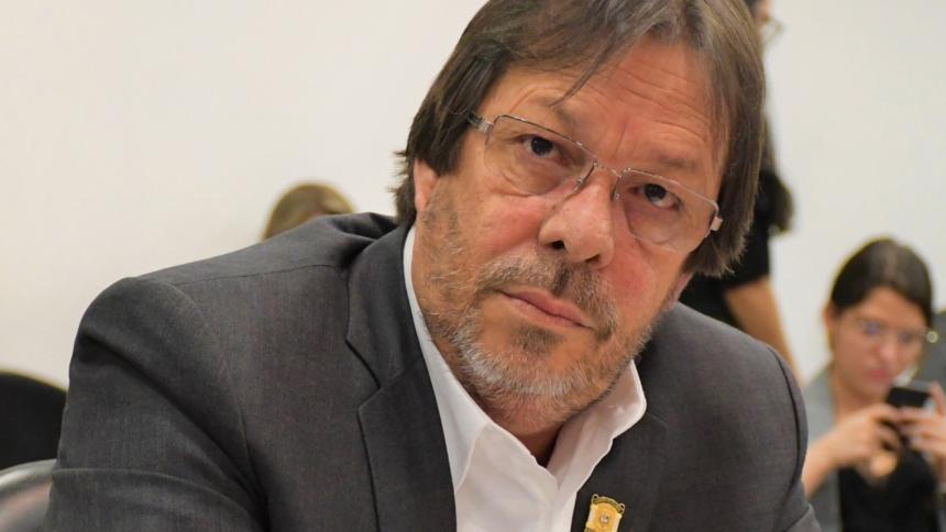 César Lorduy será condecorado por el Congreso