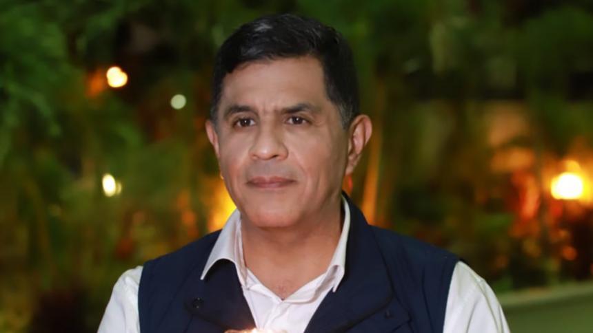 Alcalde Jorge Iván Ospina, a interrogatorio por desmanes en Cali