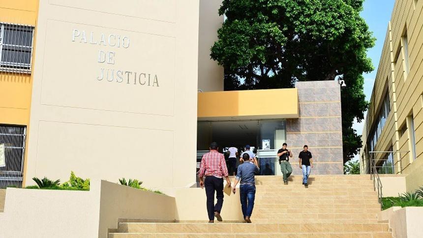 Cárcel para funcionaria de Juzgado en Valledupar