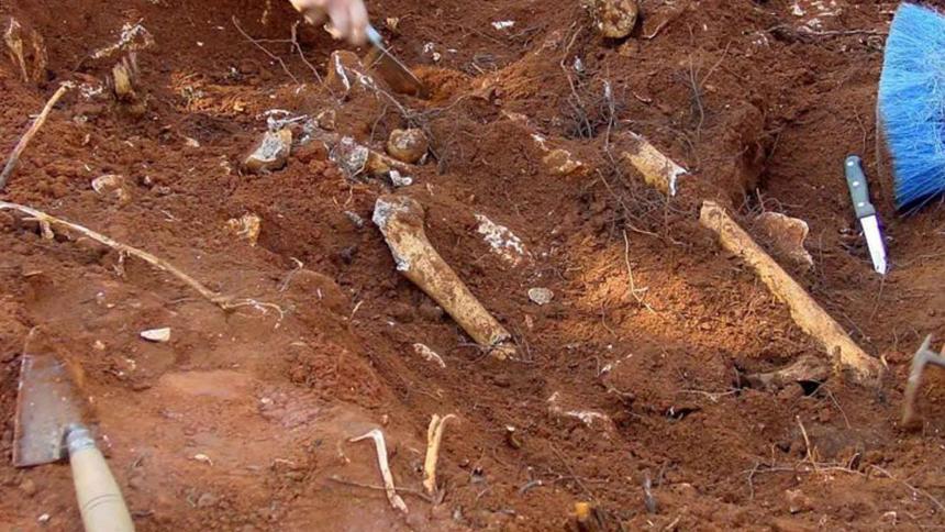 Encuentran 182 tumbas en un internado para indígenas canadienses