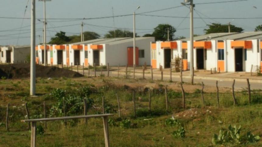 Presunto detrimento en proyectos de vivienda por subsidios sin legalizar