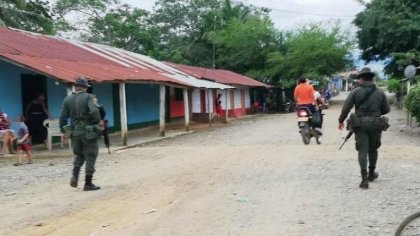 Piden investigar enfrentamiento que dejó un menor herido en el sur de Córdoba