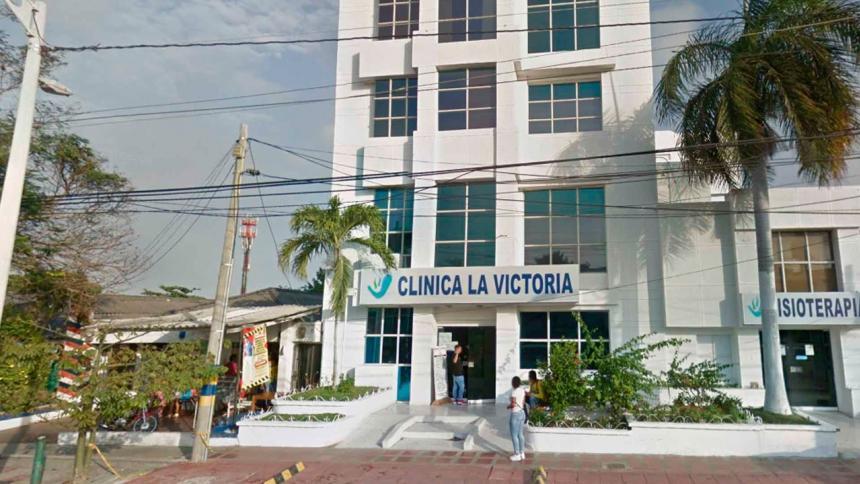 Un muerto y un herido deja accidente de tránsito en la Ciudadela 20 de Julio