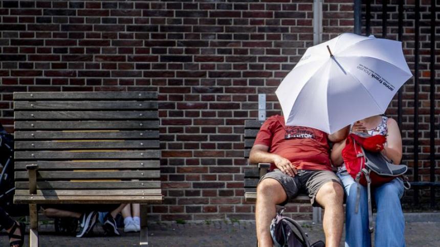 Ola de calor no cesa en Canadá