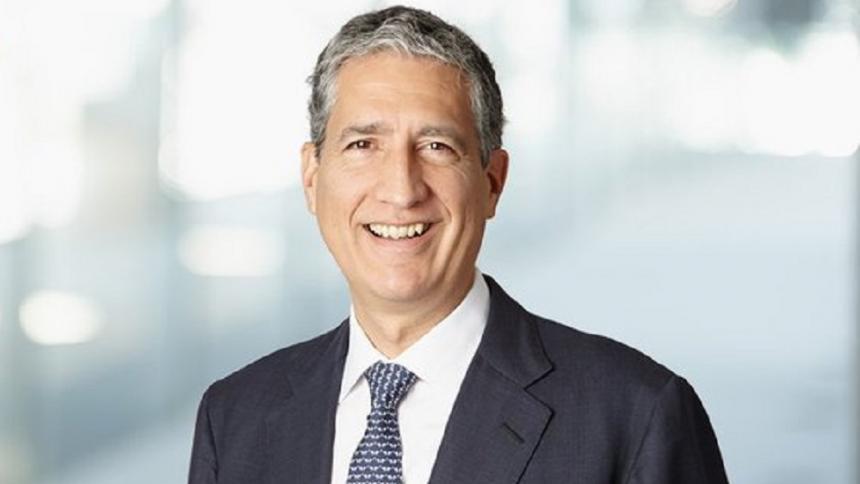 El colombiano Alberto Calderón es el nuevo presidente global de AngloGold Ashanti