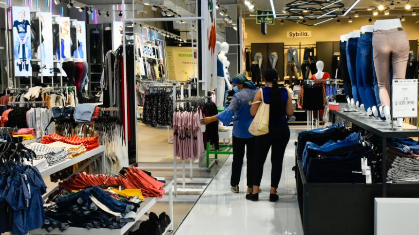 Índice de Confianza del Consumidor creció 9,4 puntos en junio en Barranquilla