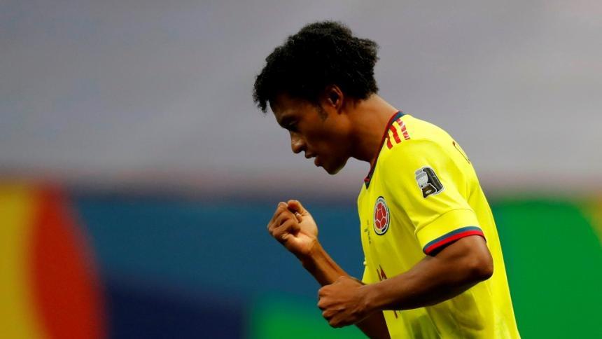 Colombia vs. Perú: !Vamos por ese tercer puesto en la Copa América!
