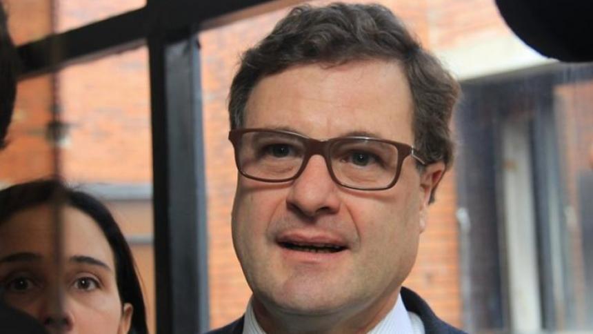 Nuevos cargos contra Andrade por escándalo de Odebrecht