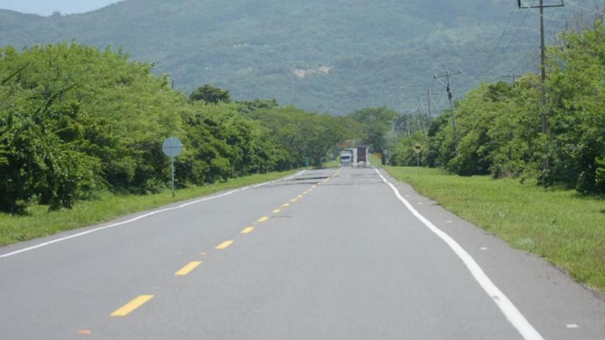 La ANI confirma que no habrá peaje en vía Sabanalarga - Luruaco