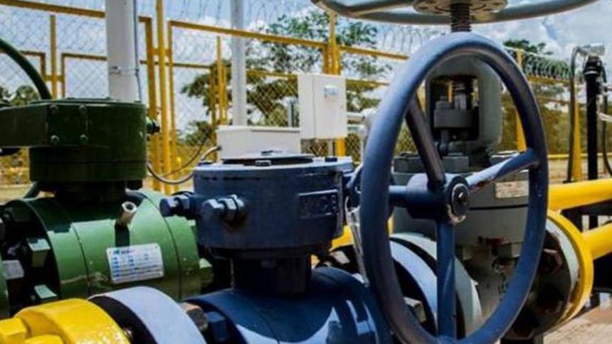 Reservas de gas son para 15 años: Canacol