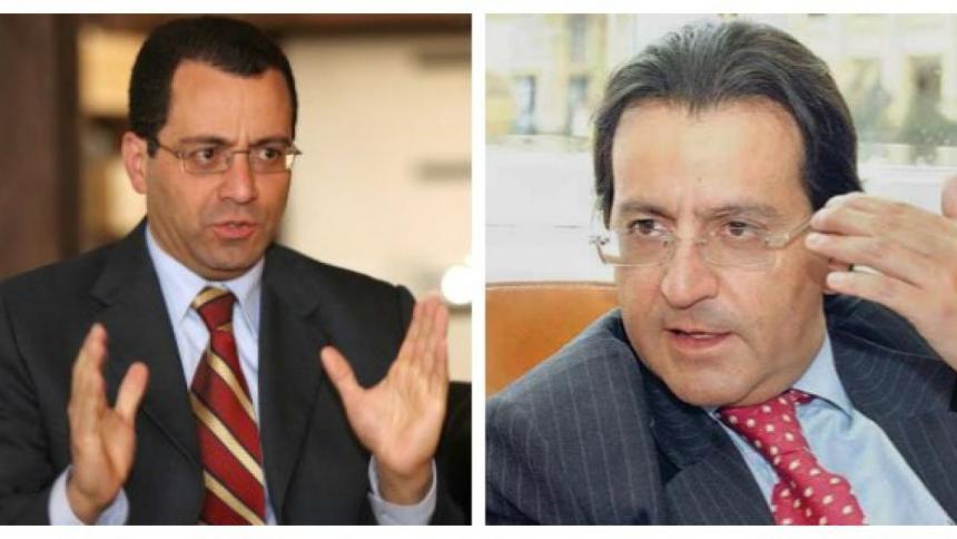 Absuelven a César Velásquez y Edmundo Del Castillo por chuzadas del DAS